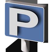 Dr. Parking 3D icon