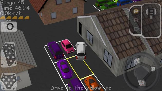 Dr. Parking 3D poster