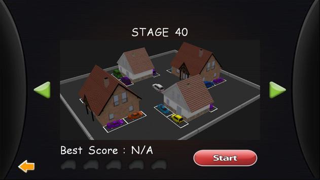 Dr. Parking 3D screenshot 2