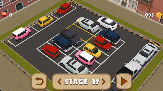 Dr. Parking 4 الملصق