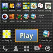 Play Now (Widget) icon