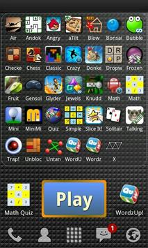 Play Now (Widget) poster