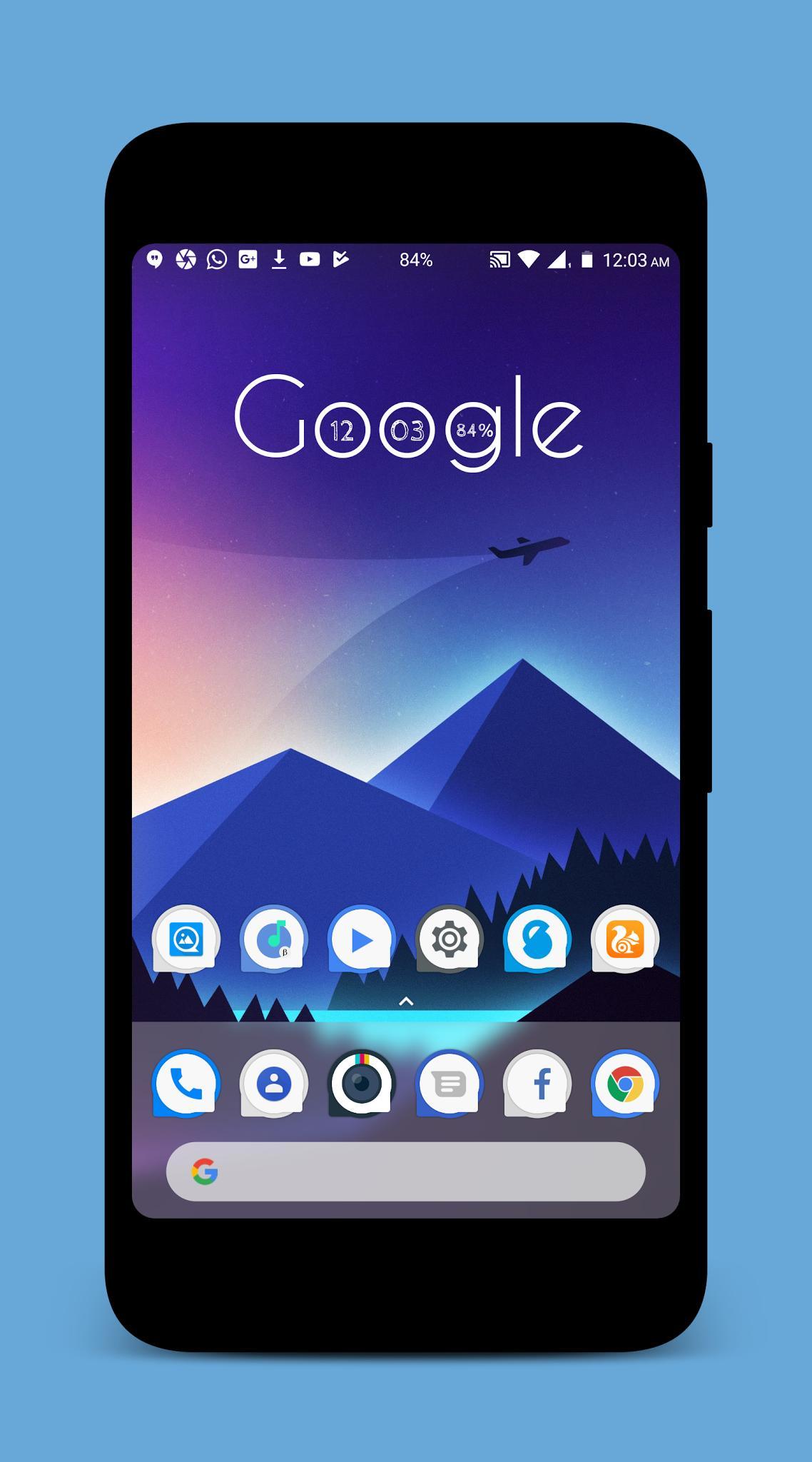 Ansari Zooper Widgets for Android - APK Download