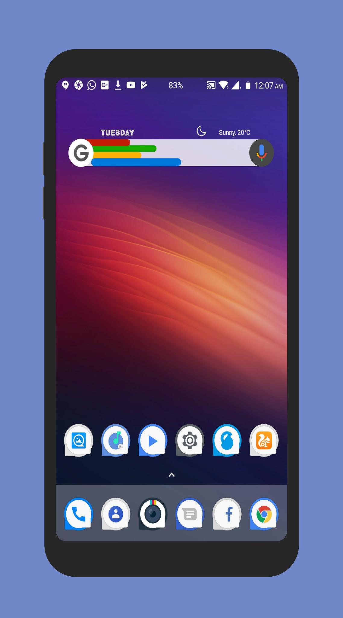 Zooper Widget Pro Apk 2019