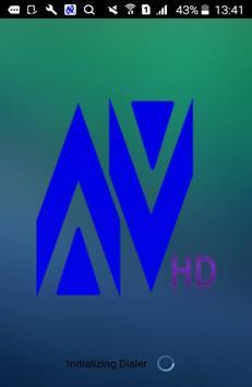 ANSARIVOIP HD poster