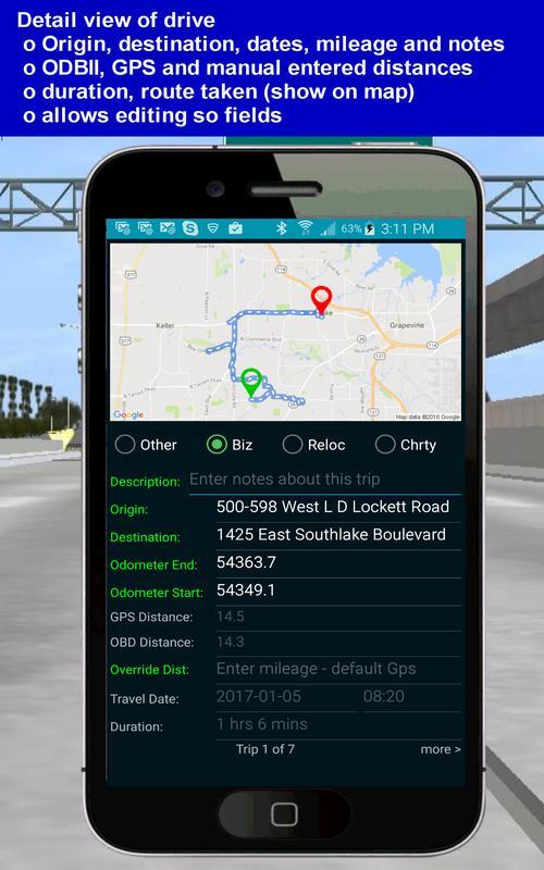 milesfortax automatic auto mileage tracker apk download free auto