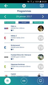 Uptv pour AndroidTV for Android - APK Download
