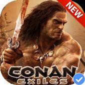 New Conan Exiles Tips : Free Game 2018 icon