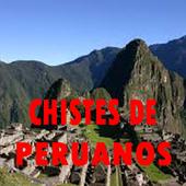 Chistes graciosos de Peruanos icon
