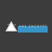 ANS Message Encryption / Decryption icon