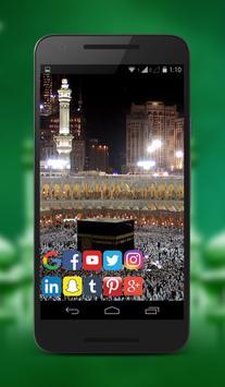 Islamic Wallpaper Hd screenshot 5