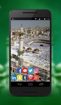 Islamic Wallpaper Hd screenshot 7