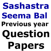 SSB SI ASI Previous Papers Pdf icon