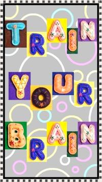 Train Your Brain poster