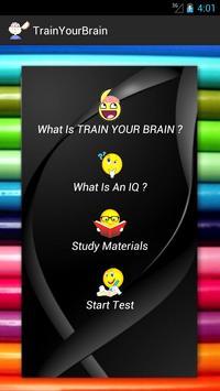Train Your Brain screenshot 1
