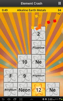 Elementals periodic table game apk download free education app for elementals periodic table game apk screenshot urtaz Images