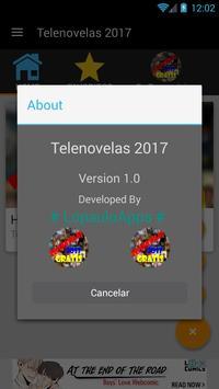 Telenovelas HD apk screenshot