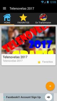 Telenovelas HD screenshot 2