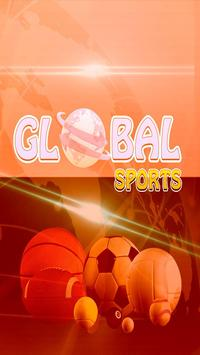 Global Sports poster