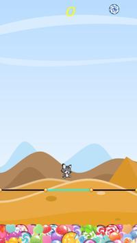 Swiping Cat apk screenshot