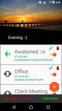 Sound Mode Scheduler apk screenshot