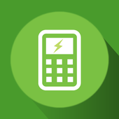 Electricity Bill Calculator BD icon