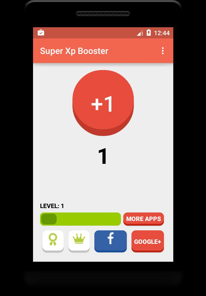 Super XP Booster for Android - APK Download