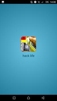 Hack Life Videos screenshot 2