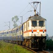 Indian Rail Seat/Berth Locator icon