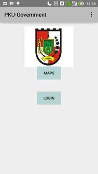 PKU-Government apk screenshot