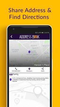 address book caller id my phone book for android apk download