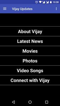 மெர்சல் தளபதி61 - Vijay Updates, Wallpaper,Videos poster