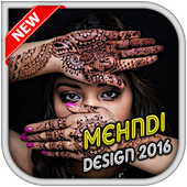Mehndi Designs 2017 icon