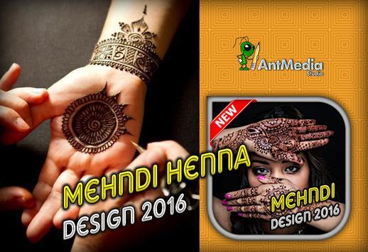 Mehndi Designs 2017 screenshot 8