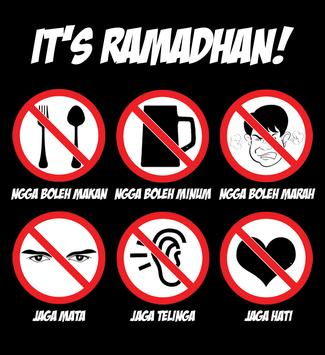 DP Bulan Puasa Ramadhan 2016 apk screenshot