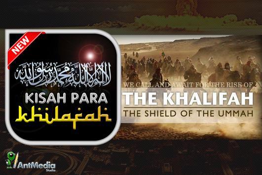 Kisah Para Khalifah poster