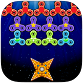 Bubble Spinner Games icon