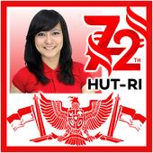 Bingkai Foto Kemerdekaan Republik Indonesia icon