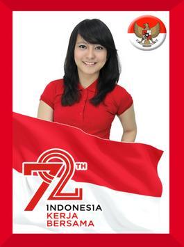 Bingkai Foto Kemerdekaan Republik Indonesia screenshot 5