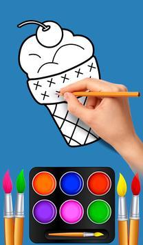 How to Coloring Kawaiii - Easy screenshot 1