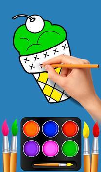 How to Coloring Kawaiii - Easy screenshot 2