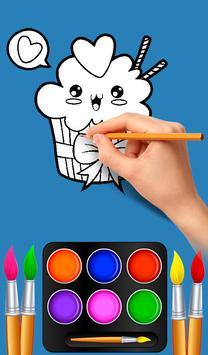 How to Coloring Kawaiii - Easy screenshot 6