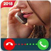 Voice Changer call pro icon