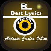 Antonio Carlos Jobim Lyrics icon