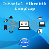 Tutorial Mikrotik Lengkap icon