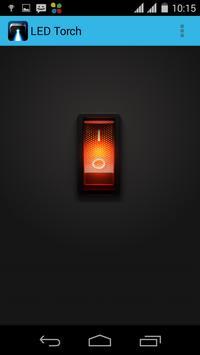 LED Torch apk screenshot