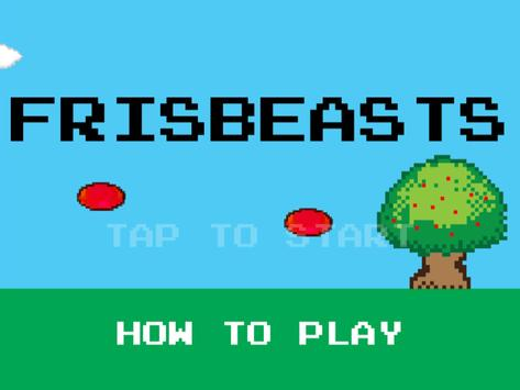 Frisbeasts apk screenshot