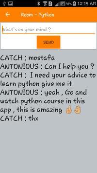 Catch screenshot 6