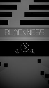 Blackness poster