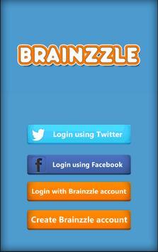 Brainzzle Light Version poster
